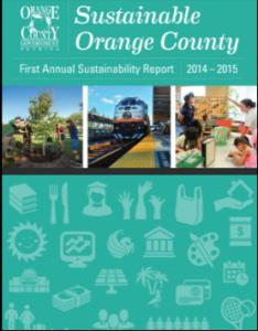 Sustainable Orange County