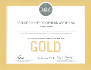 OCCC NS LEED Certificate2