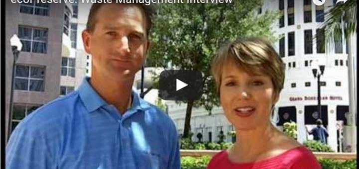 Waste Management Interview