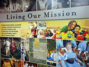 CHI Mission
