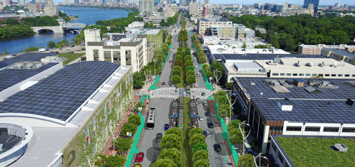 Energy Boston