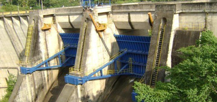 Costa Rica Hydropower