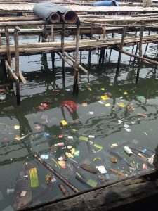 Indonesia Plastic Waste