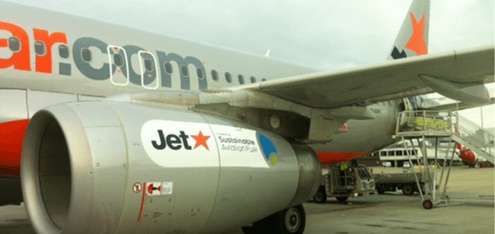 Sustainable Aviation Fueling