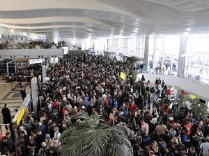Airports Adapt