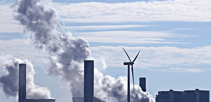 Renewables vs coal