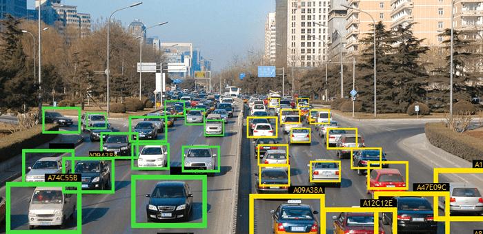 Data traffic