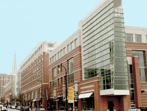 Tech Square in Atlanta