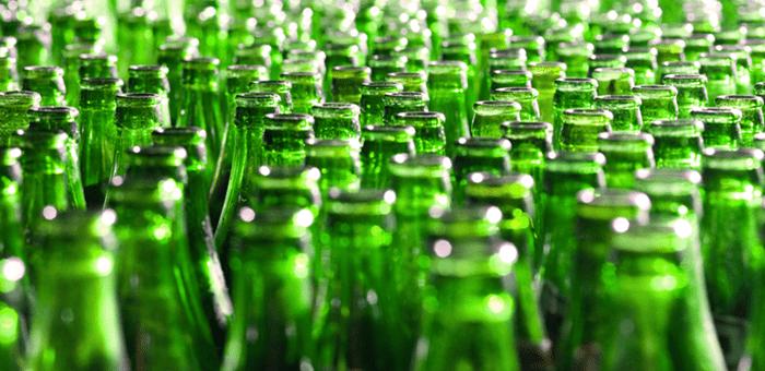 Returnable bottles