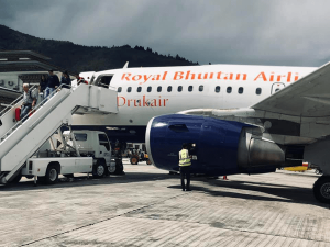 Royal Bhutan Airways