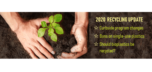 2020 recycling update