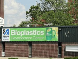 Bioplastics Research Center