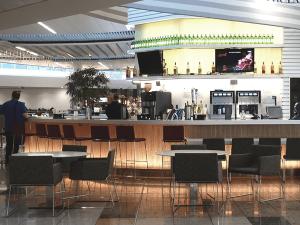 Restaurant/bar inATLterminal