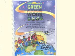 Green Actioneers Workbook
